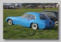 Ashley 1172 GT 1960 rear