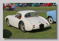 Ashley 750 GT 1959 rear