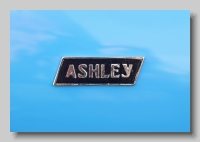 Ashley Cars