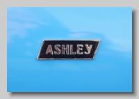 aa_Ashley 1172 GT 1960 badge