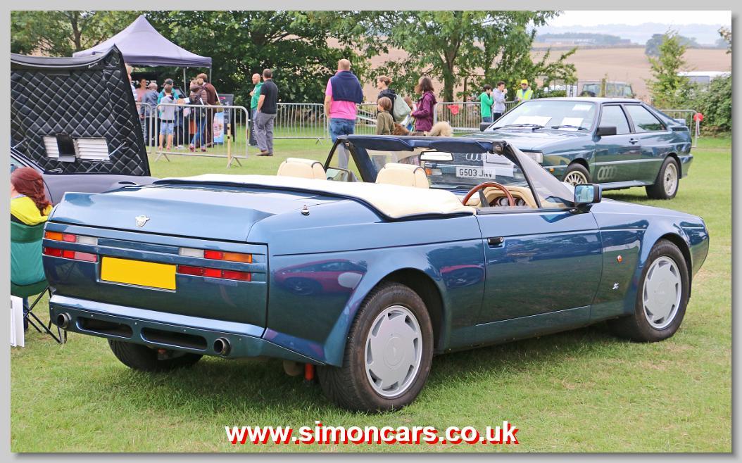 Simon Cars Italian Cars Italian Sports Cars And Other Cars From Italy