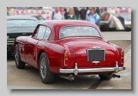 Aston Martin DB MkIII FHC rear
