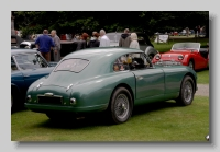 Aston Martin DB2 1952 rear