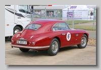 Aston Martin DB2 Saloon rearr