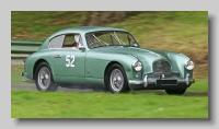 Aston Martin DB2-4 MkI 1953 race