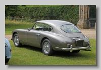 Aston Martin DB2-4 MkI rear
