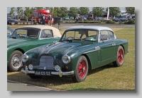 Aston Martin DB2-4 MkII FHC frontg