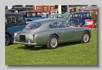 Aston Martin DB2-4 MkII rear