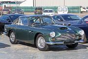 Aston Martin DB4 Series II frontg