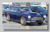 Aston Martin DB4 Series II frontn