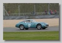 Aston Martin DB4 Zagato 1961 atspeed