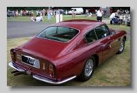 Aston Martin Db Mki Rear