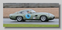 Aston Martin DP214 1963 race 76