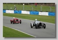 Aston and Bentley
