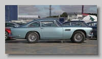 s_Aston Martin DB4 MkIV side