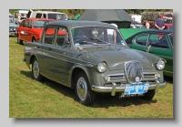 Singer Gazelle Series IIIc 1600 front