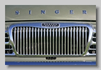 ab_Singer Gazelle Series VI grille