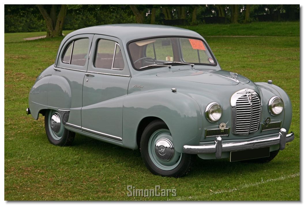 Simon Cars Austin Somerset