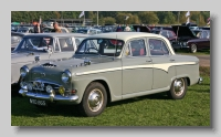Austin A105 Six front 1958