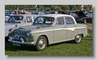 Austin A105 Six front 1958