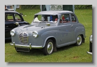 Austin A30 2-door front