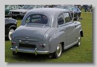 Austin A30 2-door rear