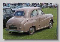 Austin A30 4-door rear