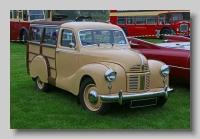 Austin A40 1952 Countryman front