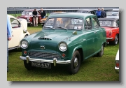 Austin A40 Cambridge 1956