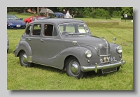 Austin A40 Devon 1950 front
