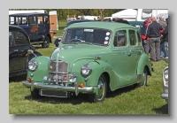 Austin A40 Devon front