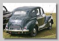 Austin A40 Devon rear