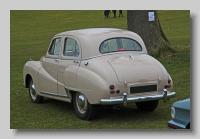 Austin A40 Somerset rear