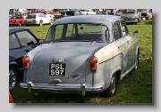Austin A55 Cambridge rear