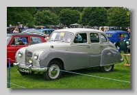 Austin A70 Hampshire, A70 Hereford