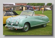 Austin A90 Atlantic