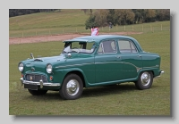Austin A90 Westminster frontg