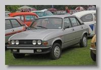 Austin Allegro 1300 S3 HLS front