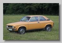 Austin Allegro 1300 Super S2 2-door front
