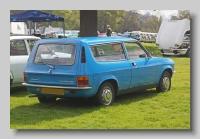Austin Allegro 1300 Super S2 Estate rear