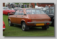 Austin Allegro 1500 Super S2 rear