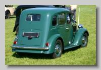 Austin Big Seven SixLite rear