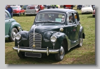 Simon cars austin a40 pickup and van for 1948 austin devon 4 door