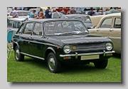 Austin Maxi1 1500 front