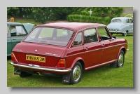 Austin Maxi1 1750 HL rear