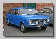 Austin Maxi2 1750 front