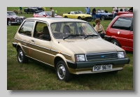 Austin Metro