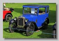 Austin Seven RK Top Hat 1929