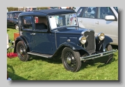 Austin Ten 1932 - 1947