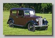 Austin Ten 1934-36